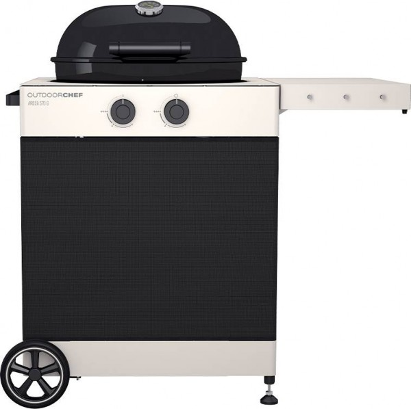 Gas Kugelgrill Arosa 570G TEX